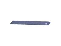 Utility Knives - Slim-Line Utility Knife Snap-Off Blade