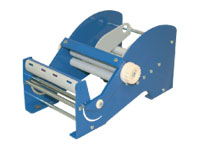Multi Roll Label Dispenser